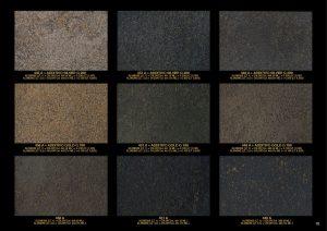 Dekorativne boje i materijali KLONDIKE