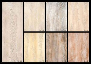 Dekorativne boje i materijali METEORE CEMENTO 10