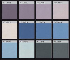 Dekorativne boje i materijali SABULA 2