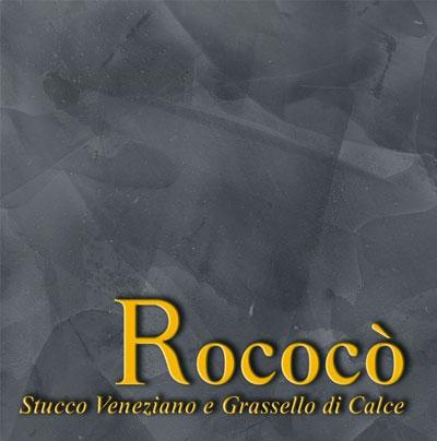 dekorativne boje RococoI S