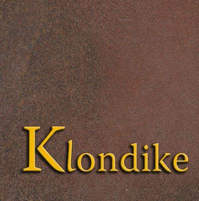 dekorativne zidne boje Klondike