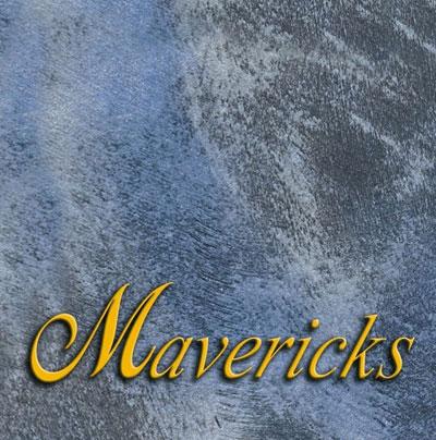 dekorativne zidne boje Mavericks