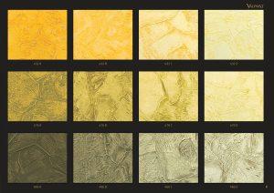 Dekorativne boje i materijali ANTICANDO