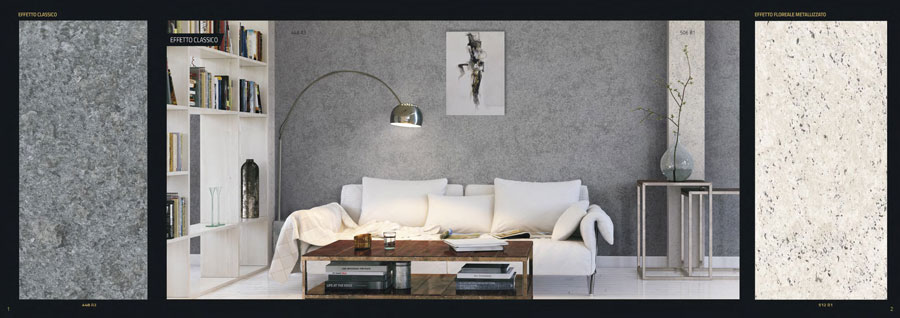 Dekorativne boje i materijali ARTECO 7