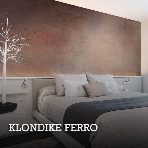Dekorativne boje KLONDIKE FERRO
