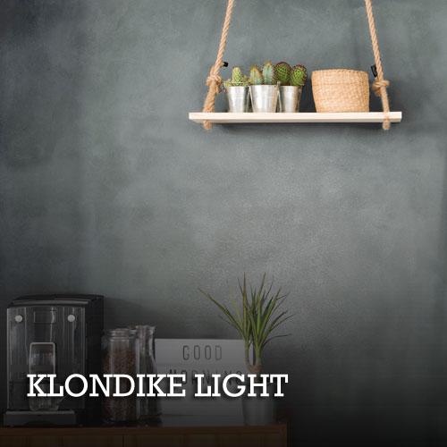Dekorativne boje-KLONDIKE LIGHT