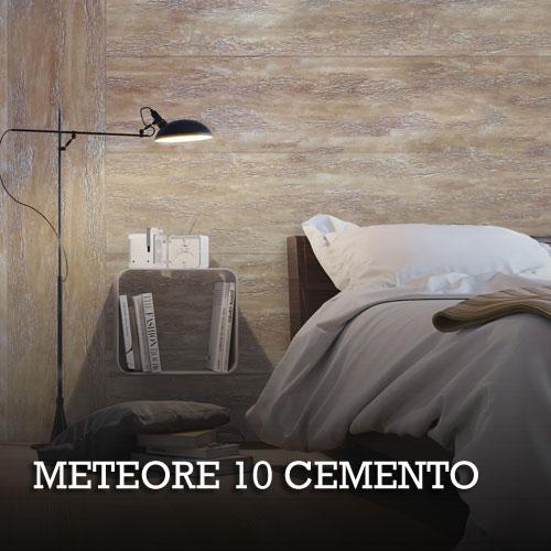 Dekorativne boje METEORE 10 CEMENTO