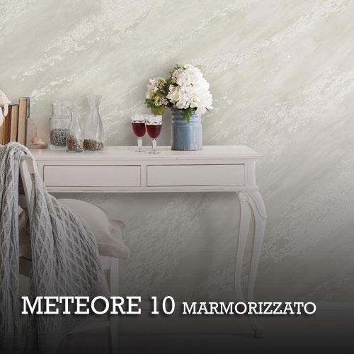 Dekorativne boje METEORE 10 MARMORIZZATO