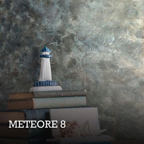 Dekorativne boje METEORE 8