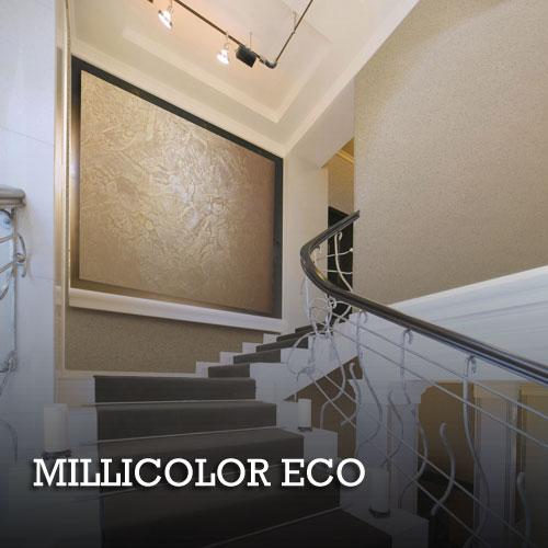 Dekorativne boje MILLICOLOR ECO