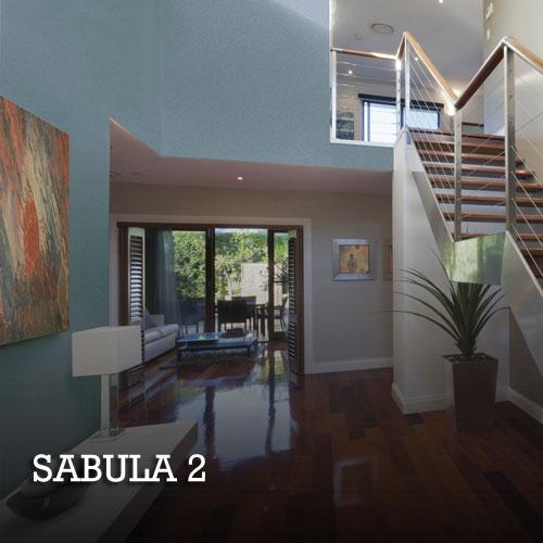 Dekorativne boje SABULA 2