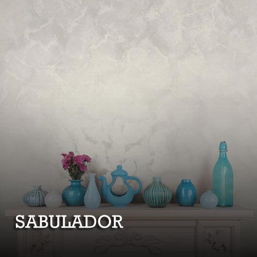 Dekorativne boje SABULADOR