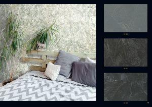 Dekorativne boje i materijali METEORE 8