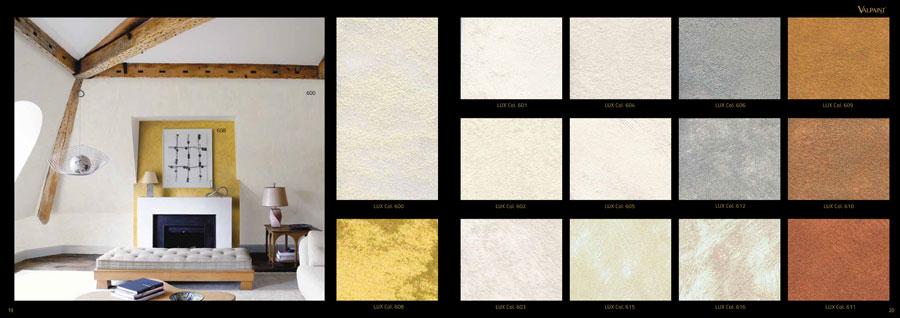 Dekorativne boje i materijali SABULADOR