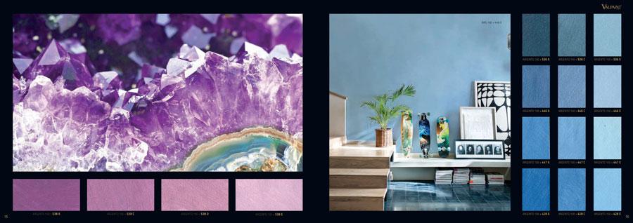 Dekorativne boje i materijali SABULADOR SOFT