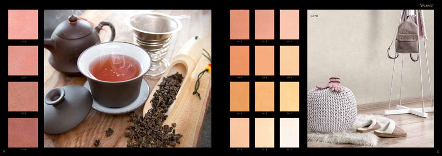 Dekorativne boje i materijali VALRENNA
